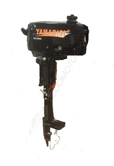 �������� ����� 2-� ������� Yamabisi T5 BMS