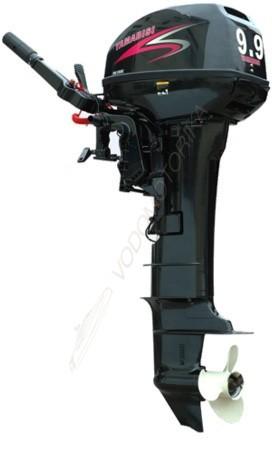 �������� ����� 4-� ������� Yamabisi F9.9 BMS