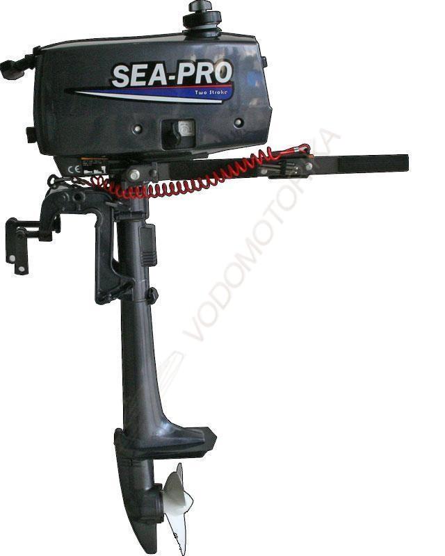�������� ����� 2-� ������� SEA-PRO � 2.5S