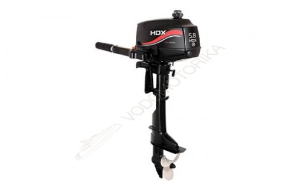 �������� ����� 2-� ������� HDX T 5.8 BMS
