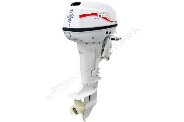 лодочный мотор waterman t5bms 5 л с