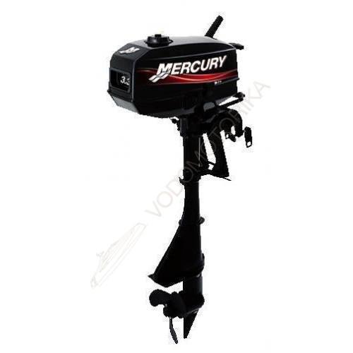 �������� ����� 2-� ������� Mercury 3.3M