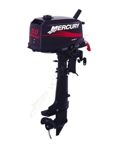�������� ����� 2-� ������� Mercury 5ML