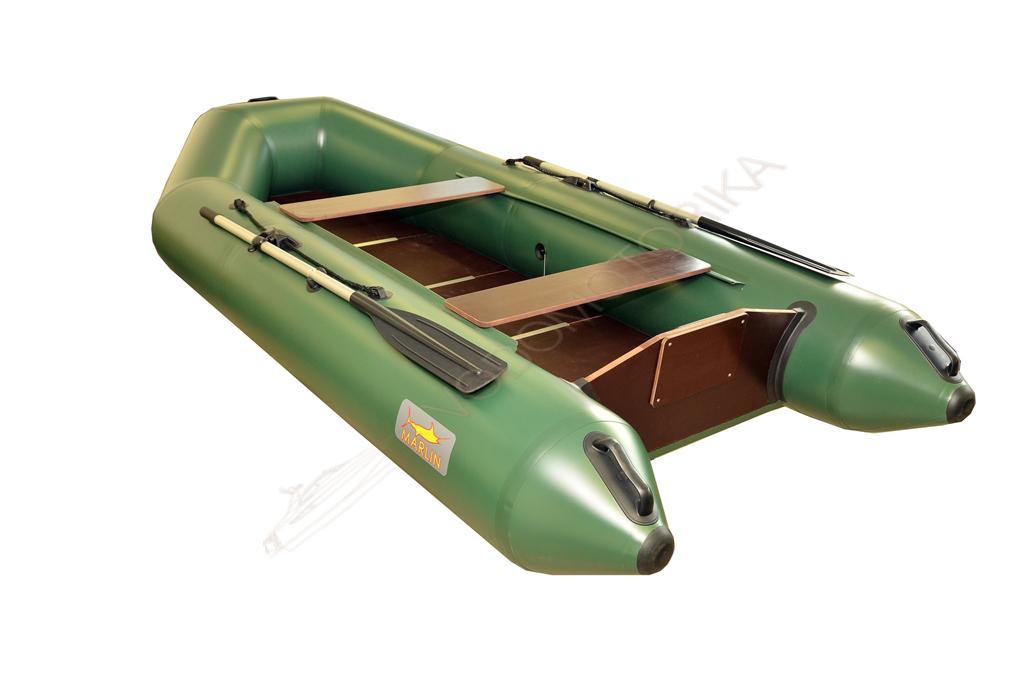 Надувная лодка ПВХ Marlin 320SL