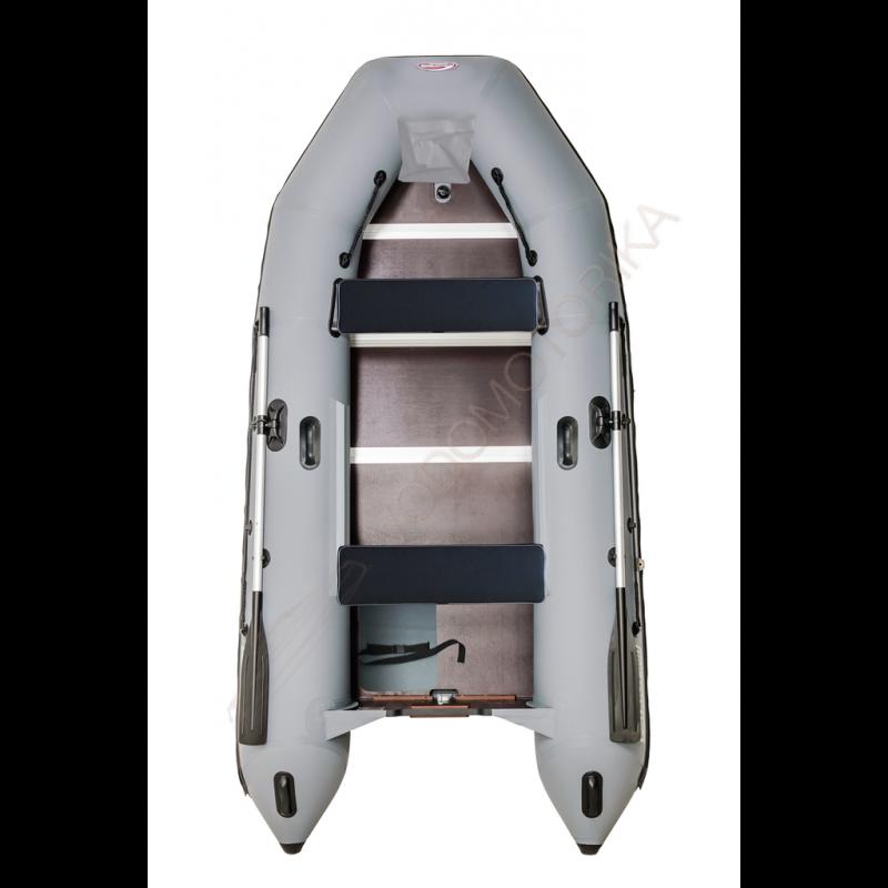 Надувная лодка ПАТРИОТ 340