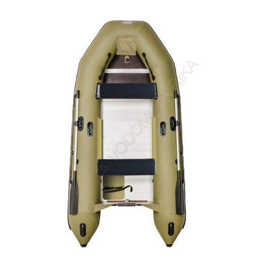 Надувная лодка ПАТРИОТ 340 Al
