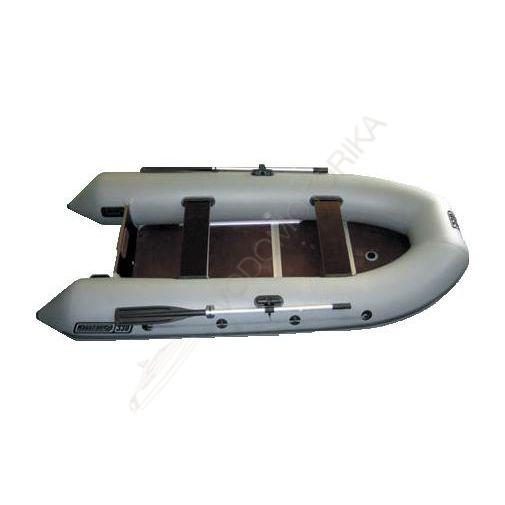 Надувная лодка ПАТРИОТ 360 Al