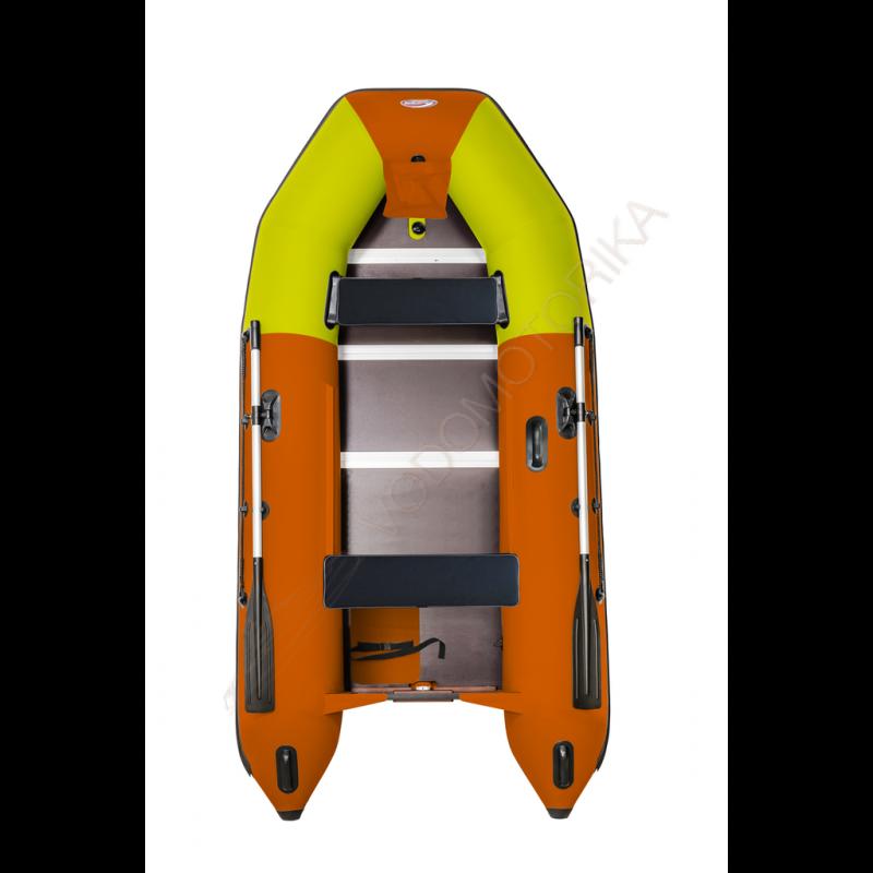 Надувная лодка ПАТРИОТ 280 оптима plus