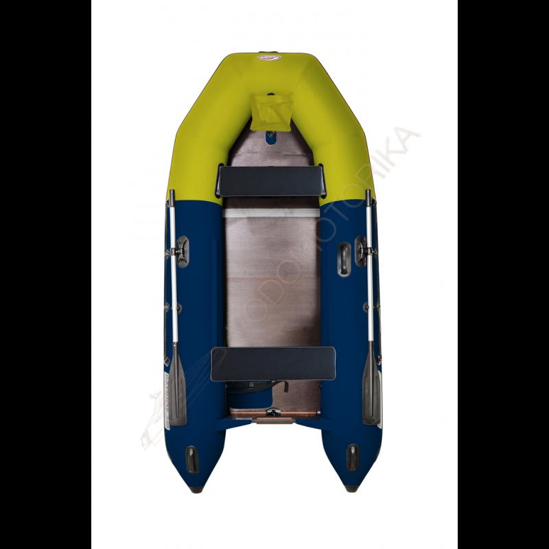 Надувная лодка ПАТРИОТ 310 оптима
