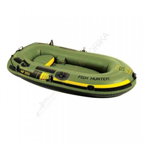 Лодка ПВХ SEVYLOR HF250 Fish Hunter