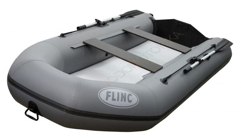 Надувная лодка FLINC FТ290LA