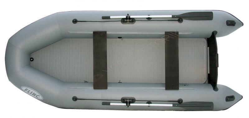 Надувная лодка FLINC FT360LА