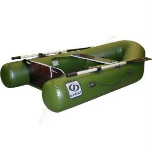 Надувная лодка Фрегат 230 Е