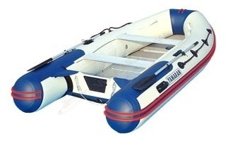 Лодка надувная YAMARAN S 420max