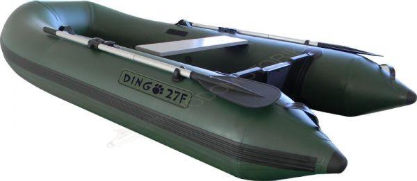 ����� �������� DINGO 27F ���������