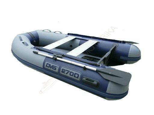 Надувная лодка ДМБ 270 ОМЕГА