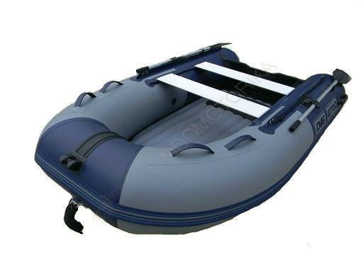 Надувная лодка ДМБ 300 ОМЕГА