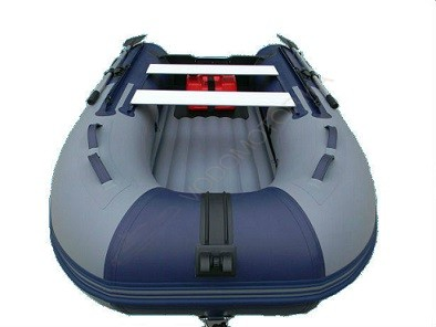 Надувная лодка ДМБ 390 ОМЕГА