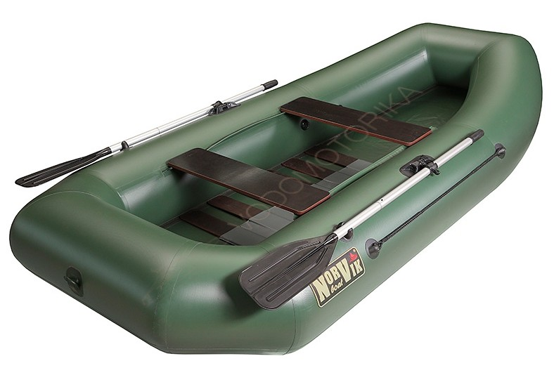 Лодка надувная Norvik 300