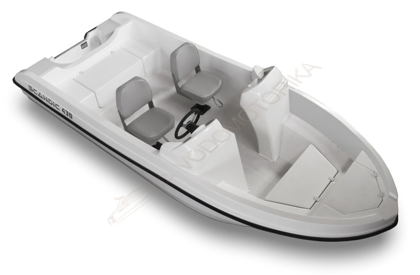����������������� �������� ����� SCANDIC HAVET 430 D�
