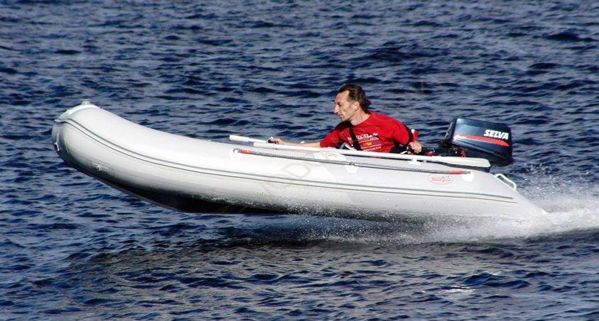 лодка пвх 330 рыбалка