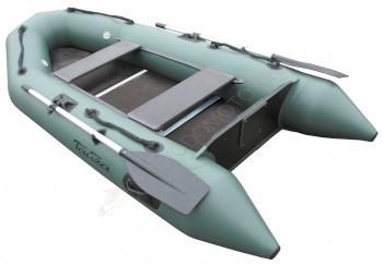 """Лодка ПВХ Лидер """"Тайга-320"""""""