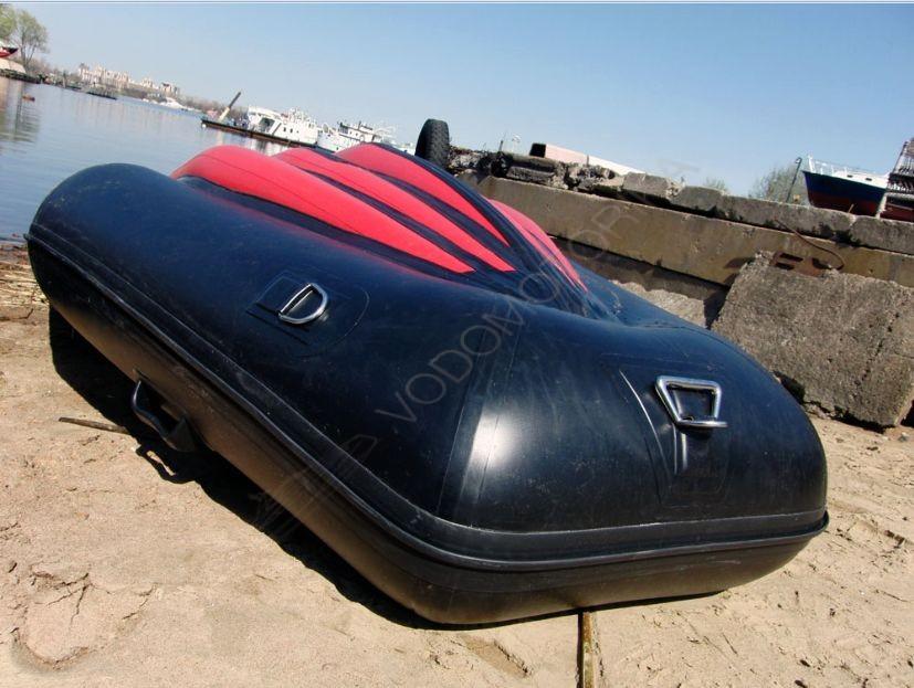 лодка пвх бюджет
