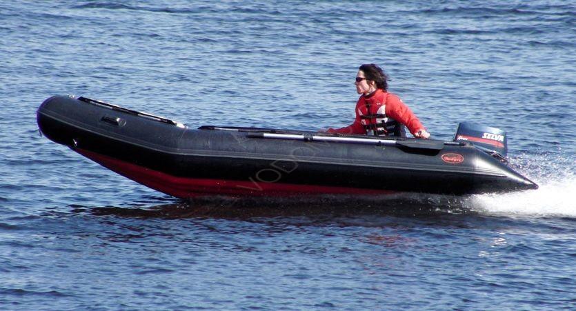 лодка с надувным дном air line 390 нднд купить