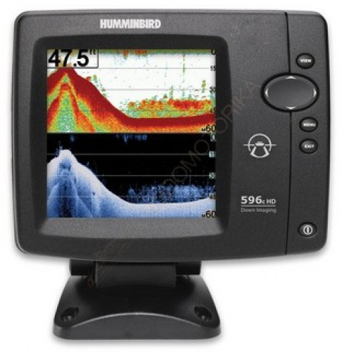 Эхолот Humminbird 596cx HD DI