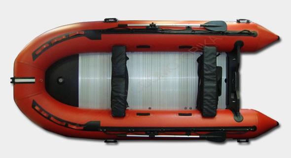 лодка sun marine производство