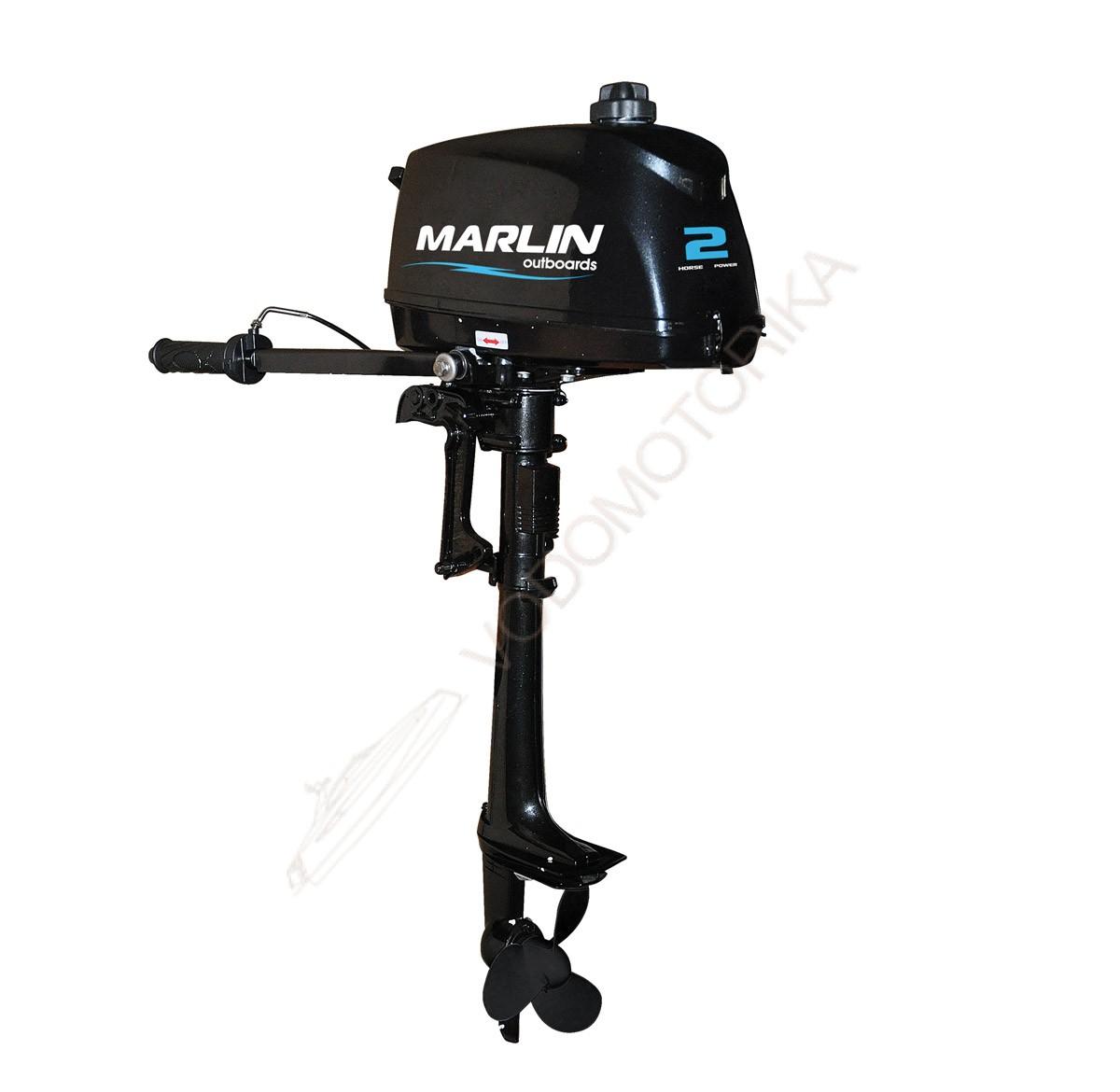 �������� ����� 2-� ������� MARLIN MP 2 AMHS