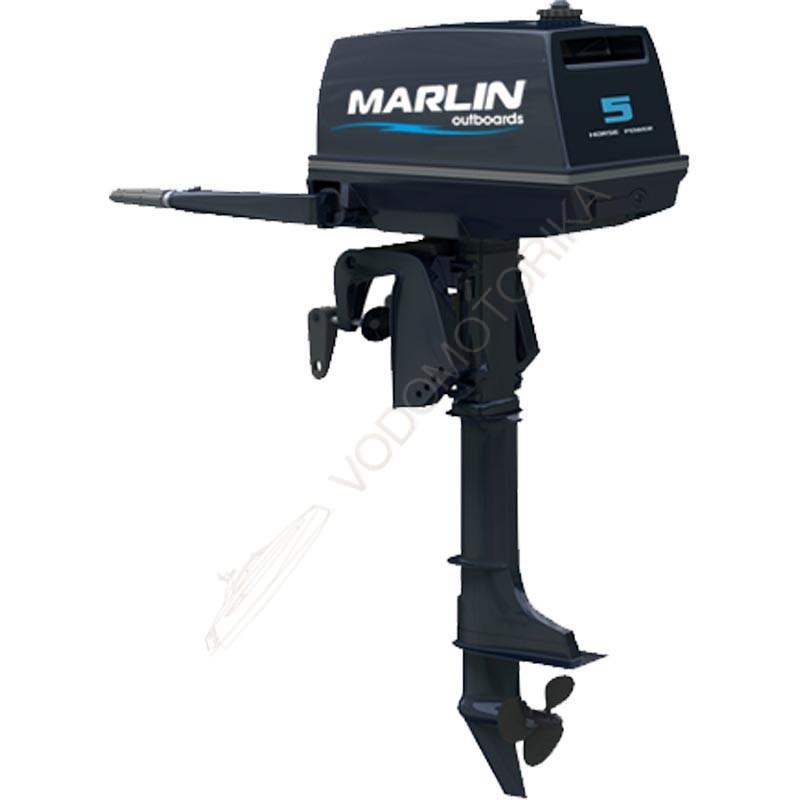 �������� ����� 2-� ������� MARLIN MP 5 AMHS