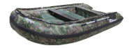 Надувная лодка Golfstream ACTIVE CD290 CAMO W