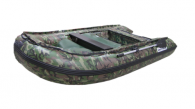 Надувная лодка Golfstream ACTIVE CD430 CAMO W