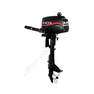 �������� ����� 2-� ������� HDX � 3.6 CBMS New