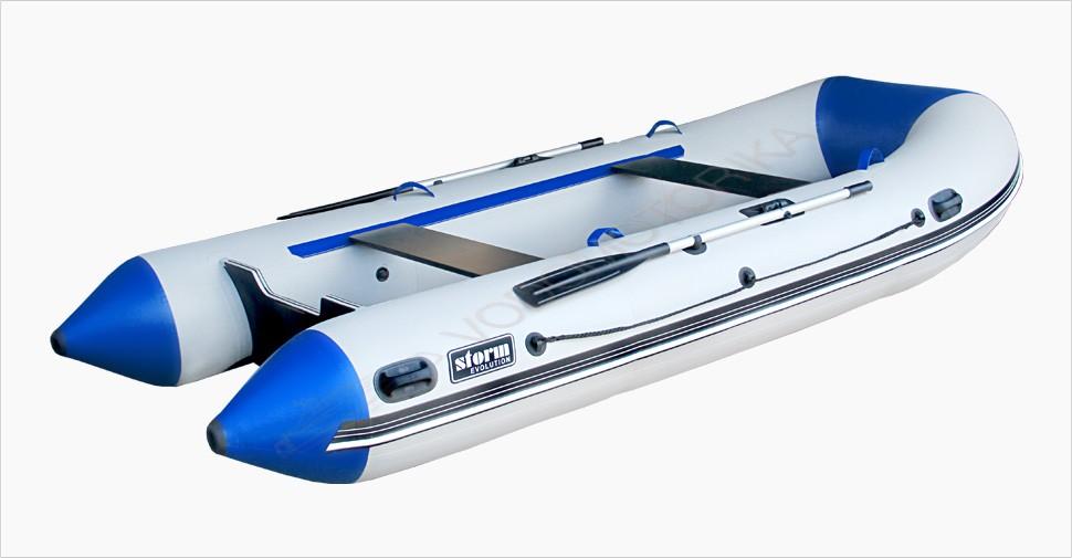 �������� ����� Aqua-Storm Evolution 400