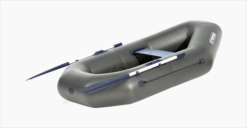 Надувная лодка Aqua-Storm St 220