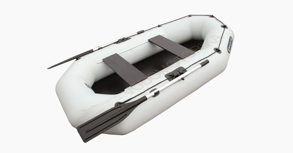 Надувная лодка Aqua-Storm Magellan 240