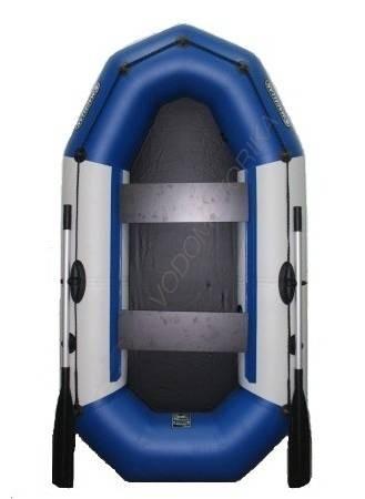 Надувная лодка Aqua-Storm Maverick 260