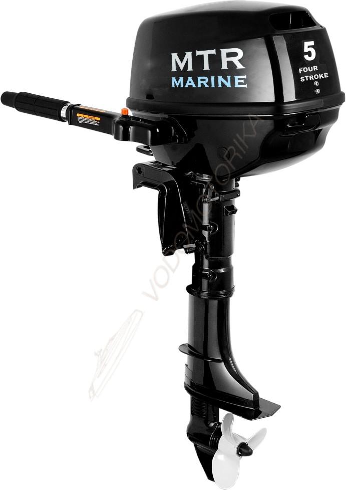 лодочные винты на mtr marine