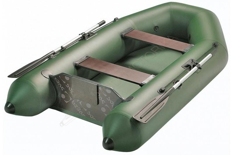 Надувная лодка Аква 2600