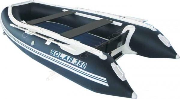 Надувная лодка Solar-350