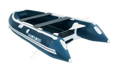 Надувная лодка Solar-380