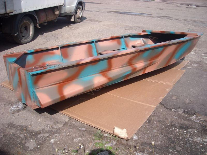 Как сделать були для лодки