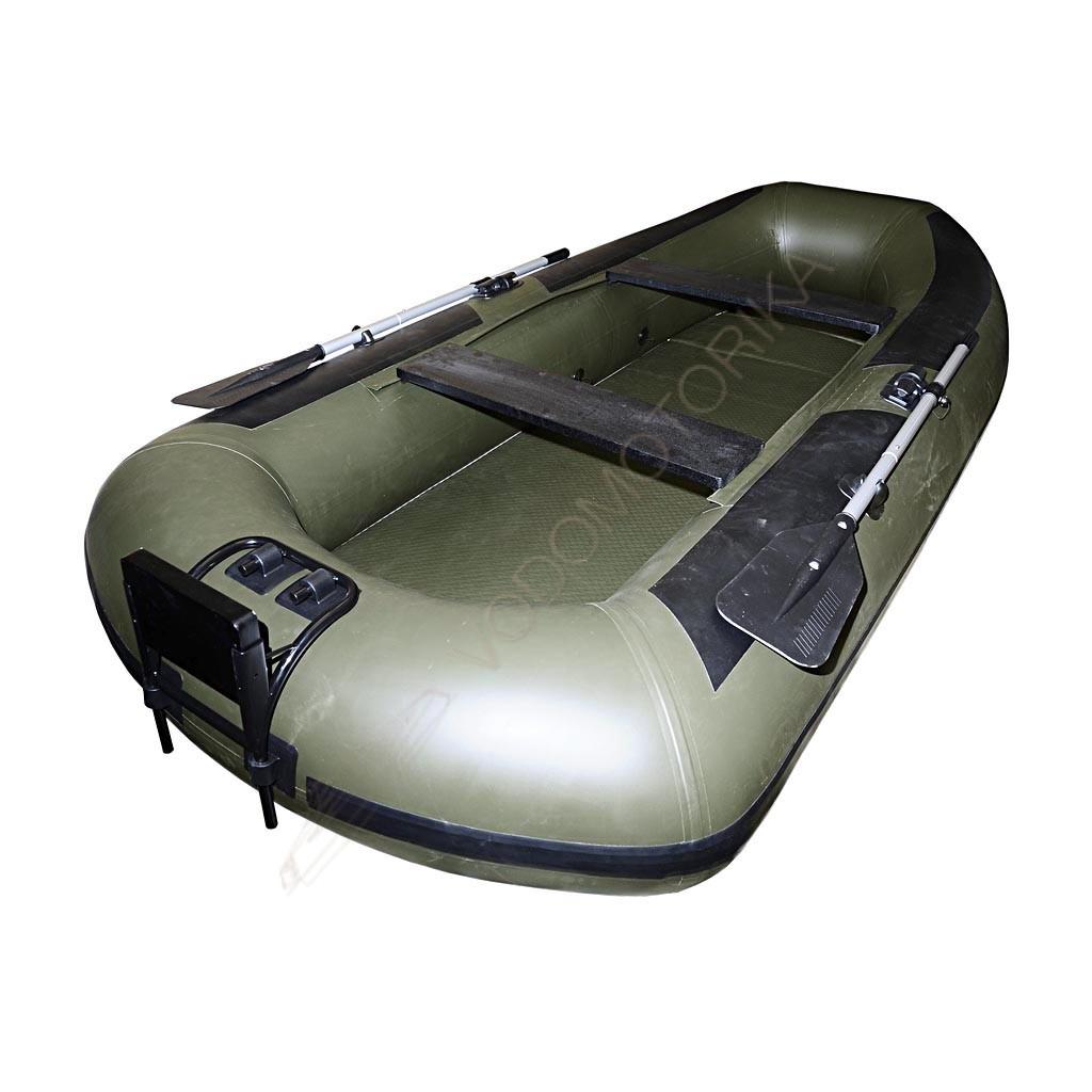 тех характеристики лодки лиман