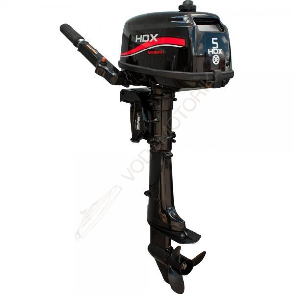�������� ����� 2-� ������� HDX T 5 BMS R-Series