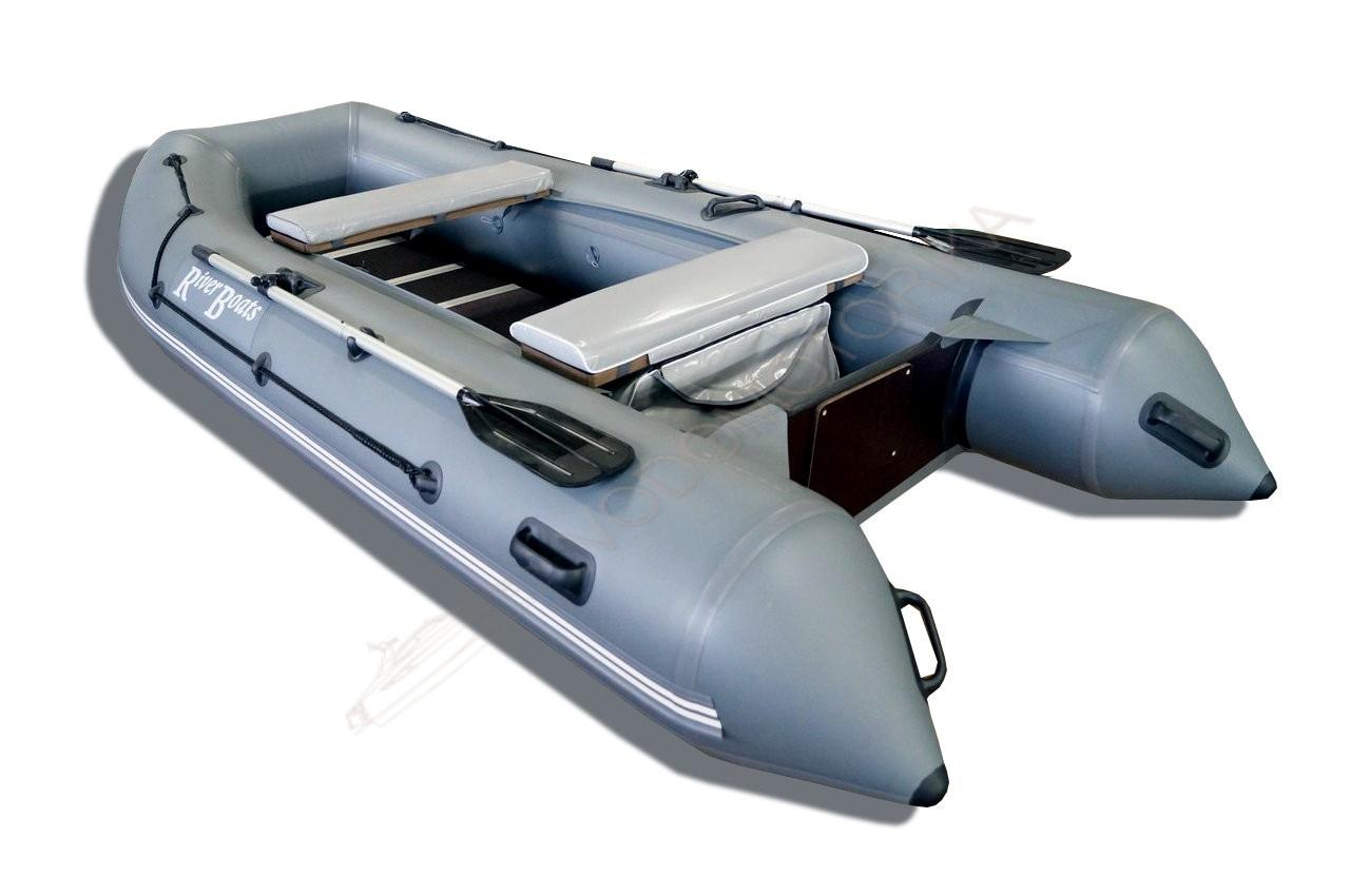 ����� RiverBoats RB-330TT