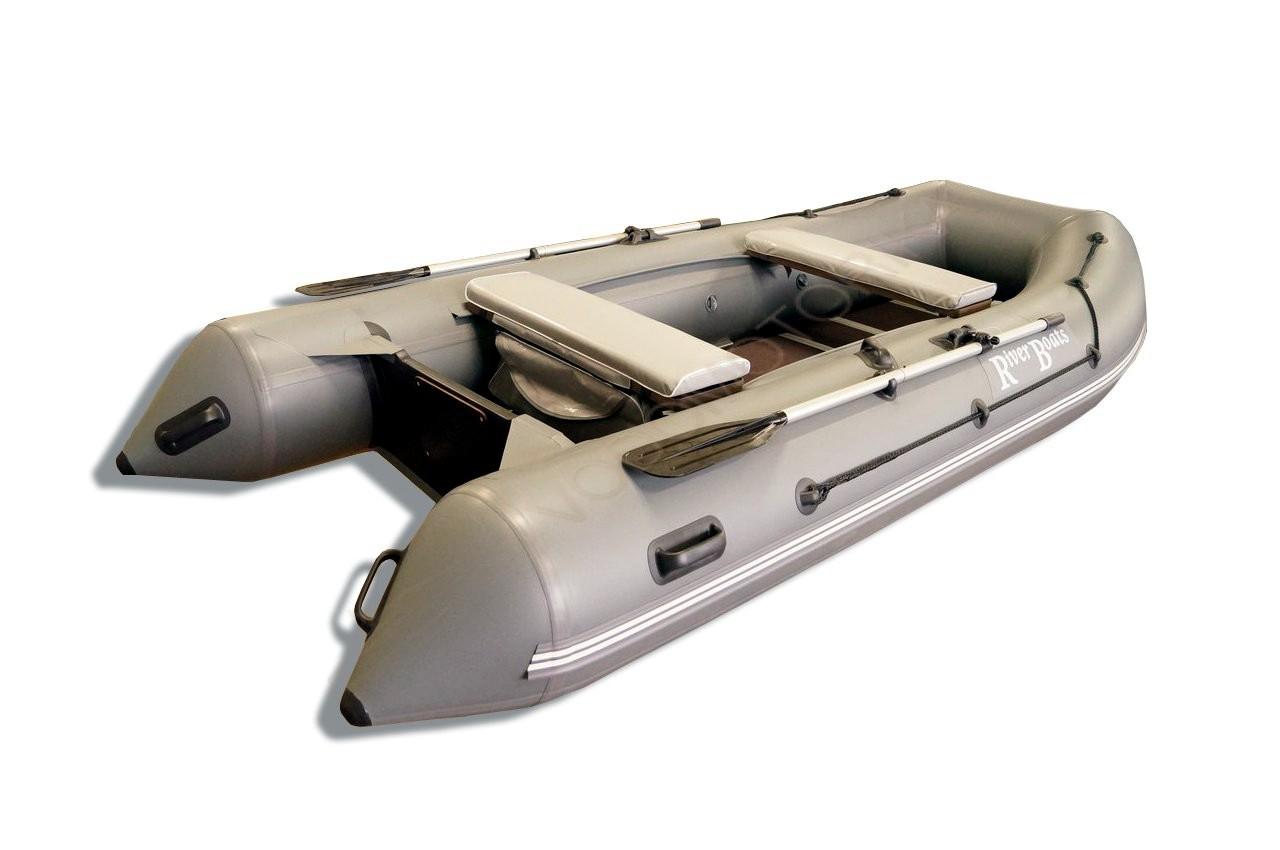 ����� RiverBoats RB-350TT