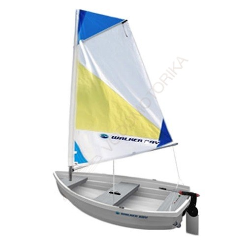 �������� ����� Walker Bay WB 8 Sail