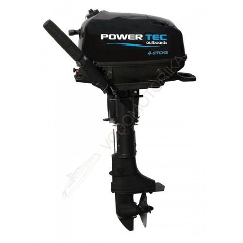 �������� ����� 4-� ������� POWERTEC F 6 AMHS